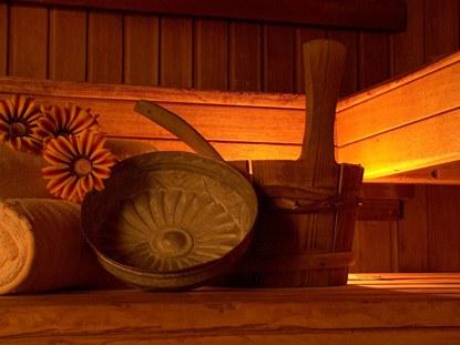 sauna-saunieren